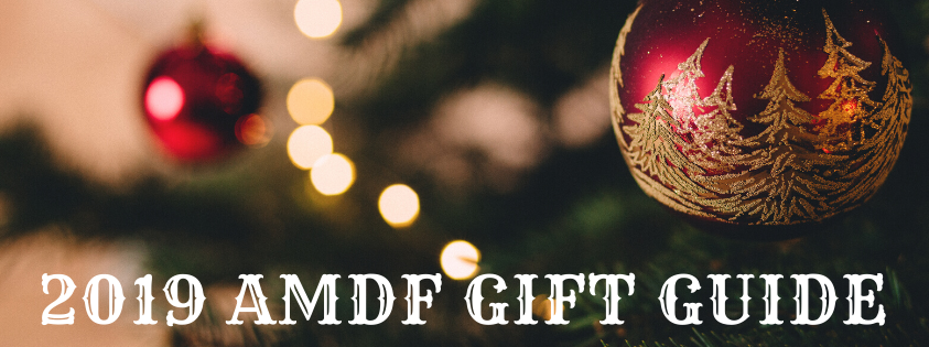 2019 Macular Degeneration Gift Guide For Low Vision